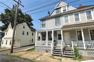 215 8Th Street, Easton, PA 18042 - MLS#: 588255