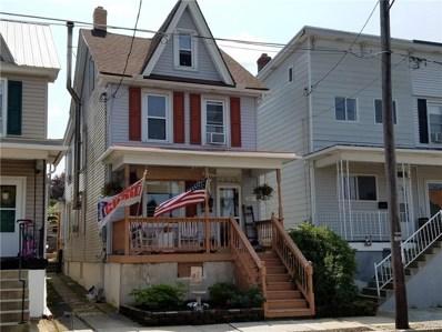 329 E Hazard Street, Summit Hill, PA 18250 - MLS#: 588278