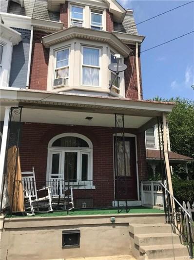 839 W Tilghman Street, Allentown, PA 18102 - MLS#: 588291