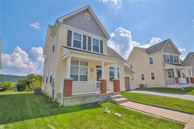 242 E Howe Street, Allentown, PA 18109 - MLS#: 588338