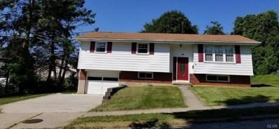 1411 Carlisle Street, Bethlehem, PA 18017 - MLS#: 588349
