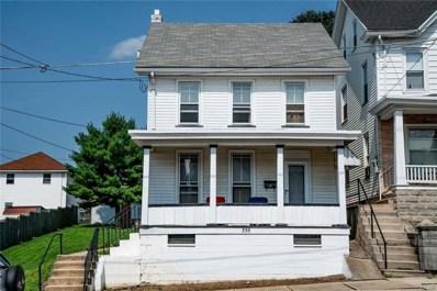 356 S 3rd Street, Lehighton Borough, PA 18235 - MLS#: 588382
