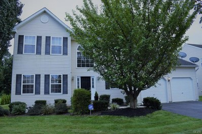 7072 Hearth Lane, Macungie, PA 18062 - MLS#: 588480