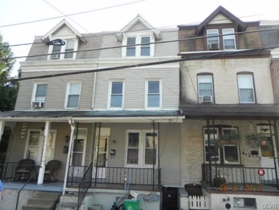 410 Auburn Street, Allentown, PA 18103 - MLS#: 588537