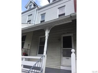 414 Market Street, Allentown, PA 18103 - MLS#: 588560