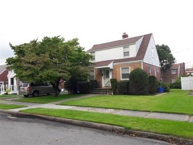 423 E Fairview Street, Bethlehem, PA 18018 - MLS#: 588631