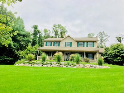 40 Chris Court, Bangor, PA 18013 - MLS#: 588699