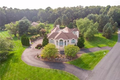 1706 Central Park, Orefield, PA 18069 - MLS#: 588850