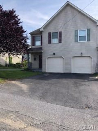 1317 Fairfax Street, Allentown, PA 18103 - MLS#: 588882