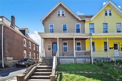 1230 Bushkill Street, Easton, PA 18042 - MLS#: 588963