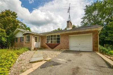 760 Carney Road, Kunkletown, PA 18058 - MLS#: 588982