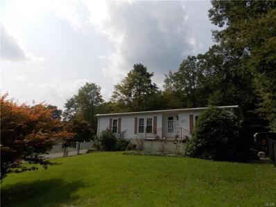 1455 Mauch Chunk Lane, Jim Thorpe, PA 18229 - MLS#: 588992