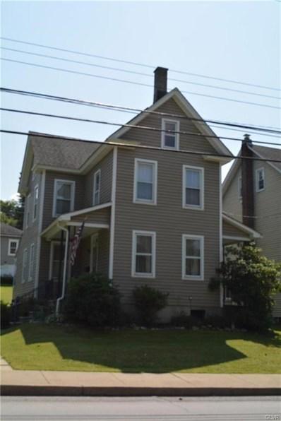 451 W Central Avenue, Bangor, PA 18013 - MLS#: 589000