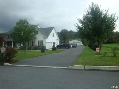 34 Crystal Lane, Bangor, PA 18013 - MLS#: 589089