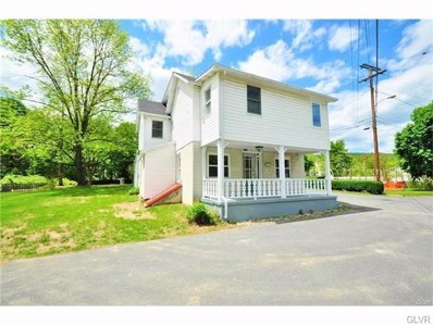 418 Maple Street, Roseto, PA 18013 - MLS#: 589090