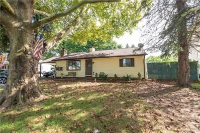 2516 Northwood Avenue, Palmer Twp, PA 18045 - MLS#: 589126