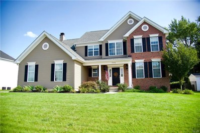 7356 Green Hill Drive, Macungie, PA 18062 - MLS#: 589158