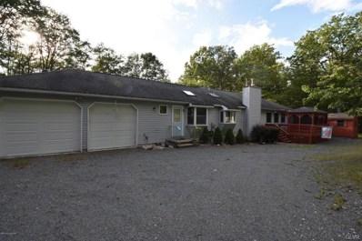 178 Broad Mountain View Drive, Jim Thorpe, PA 18229 - MLS#: 589191