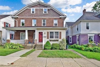 632 W Lafayette Street, Easton, PA 18042 - MLS#: 589216