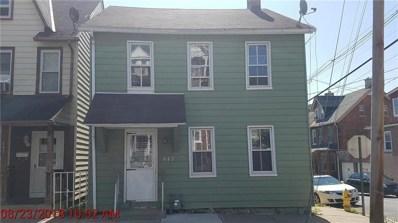 447 Pawnee Street, Bethlehem, PA 18015 - MLS#: 589228