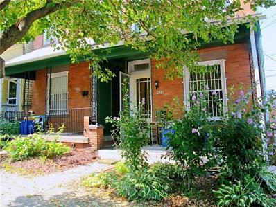 428 Montclair Avenue, Bethlehem, PA 18015 - MLS#: 589358