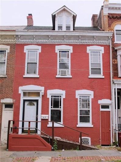 517 N 8th Street, Allentown, PA 18102 - MLS#: 589363