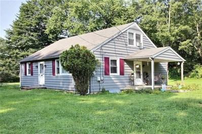 208 Monroe Heights Road, East Stroudsburg, PA 18301 - MLS#: 589412