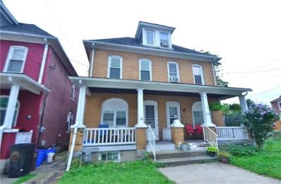 488 W Berwick Street, Easton, PA 18042 - MLS#: 589460