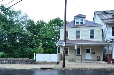 89 Morris Street, Phillipsburg, NJ 08865 - MLS#: 589496
