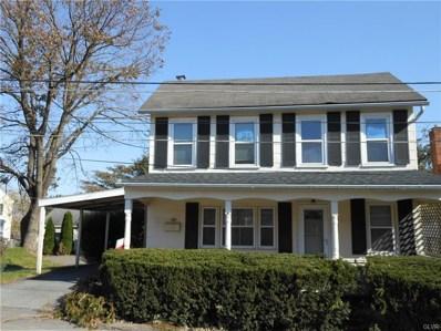 89 Keystone Avenue, Easton, PA 18042 - MLS#: 589505