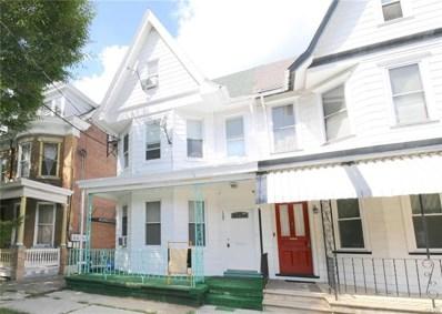 1347 Washington Street, Easton, PA 18042 - MLS#: 589518