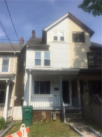 712 2nd Avenue, Bethlehem, PA 18018 - MLS#: 589551