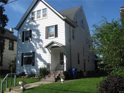 171 Charles Street, Easton, PA 18042 - MLS#: 589570