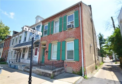 1036 W Chew Street, Allentown, PA 18102 - MLS#: 589629