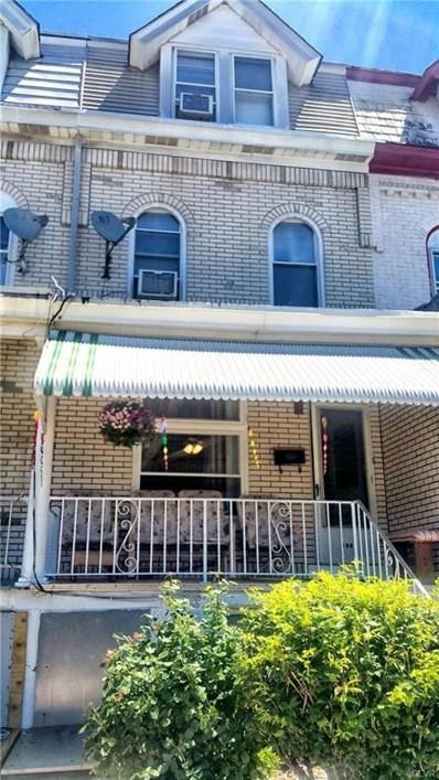 933 N 5Th Street, Allentown, PA 18102 - MLS#: 589702
