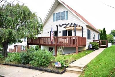 226 4Th Street, Easton, PA 18042 - MLS#: 589708