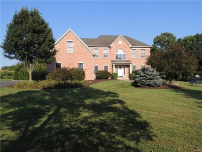 155 Fox Run, Williams Twp, PA 18042 - MLS#: 589791