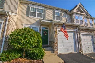 3367 Westminster Way, Nazareth, PA 18064 - MLS#: 589797