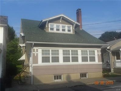 62 N 4Th Street, Bangor, PA 18013 - MLS#: 589840