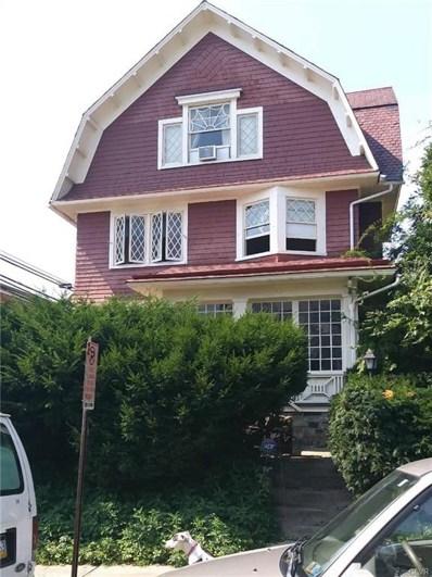 20 S 14Th Street, Allentown, PA 18102 - MLS#: 589869
