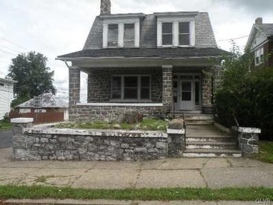 602 Folk Street, Easton, PA 18042 - MLS#: 589889