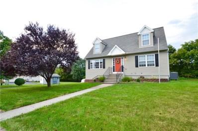 2064 Glen View Drive, Bethlehem, PA 18015 - MLS#: 589927