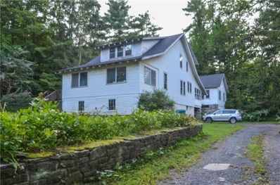 3137 Old Canadensis Hill Road, Cresco, PA 18326 - MLS#: 589933