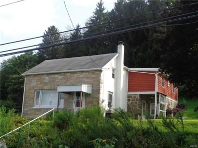 58 Penn Street, Lenhartsville, PA 19534 - MLS#: 589947