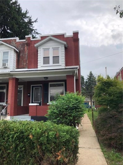 122 E Federal Street, Allentown, PA 18103 - MLS#: 589951