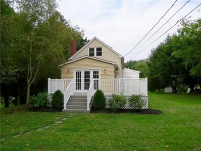 2049 Arndt Road, Easton, PA 18040 - MLS#: 590051