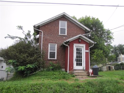 1324 Fretz Avenue, Allentown, PA 18103 - MLS#: 590227