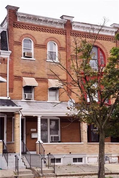621 W Tilghman Street, Allentown, PA 18102 - MLS#: 590346