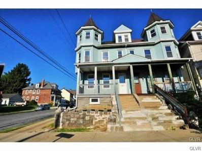 920 Center Street, Bethlehem, PA 18018 - MLS#: 590361