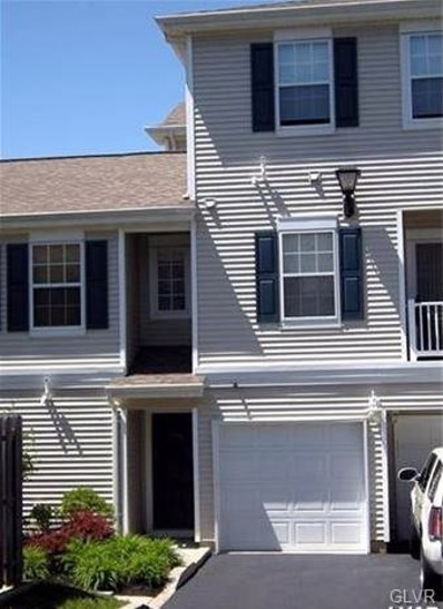 874 Nittany Court UNIT C438, Allentown, PA 18104 - MLS#: 590399